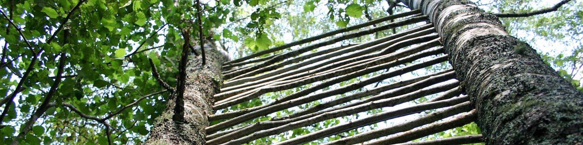 Geen toegang hout