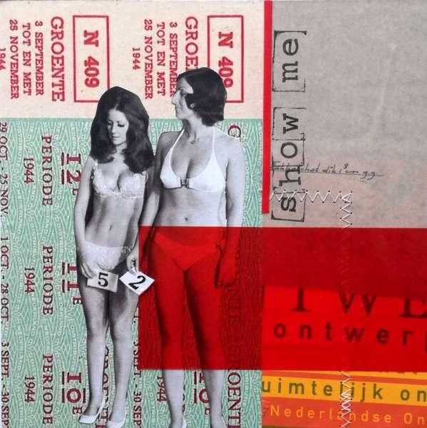 Show me - Dick Lubbersen