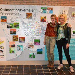 Emmen wint eerste prijs Age Friendly Cultural City