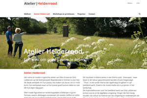 Atelier | Helderrood Atelier|Helderrood