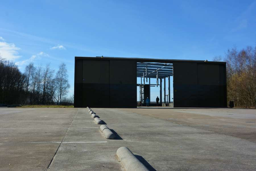 Doppler - Vliegbasis Twente