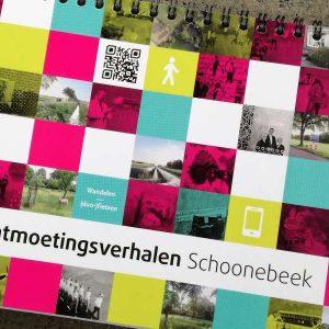 Ontmoetingsverhalen Schoonebeek