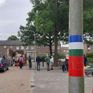 Bewonersverhalen Molukse wijk Hoogeveen