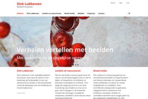 Dick Lubbersen Dick Lubbersen – Beeldend kunstenaar
